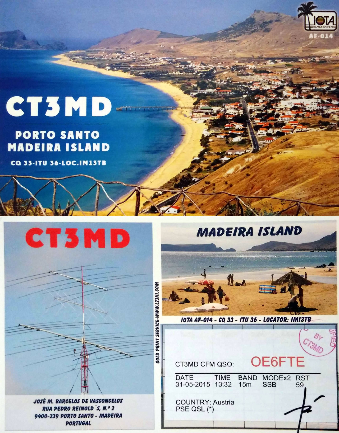 CT3MD