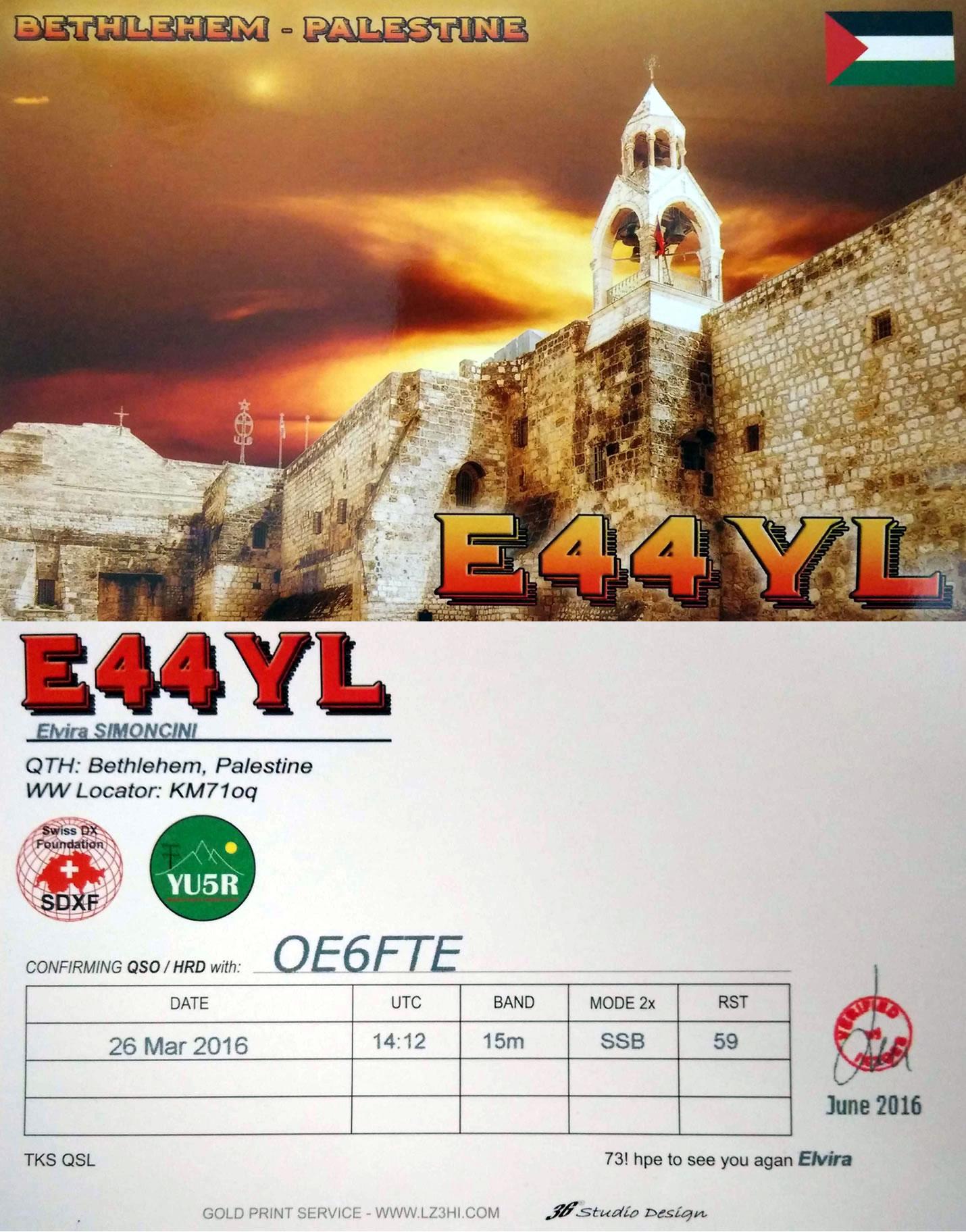 E44YL