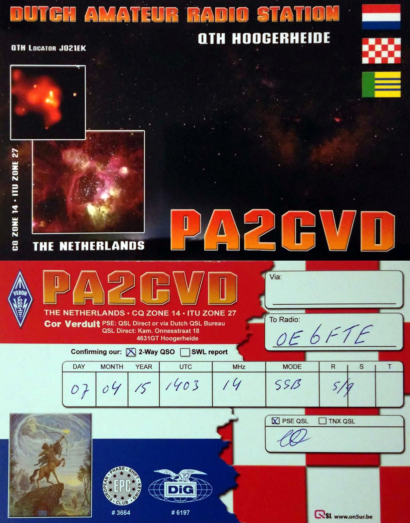 PA2CVD