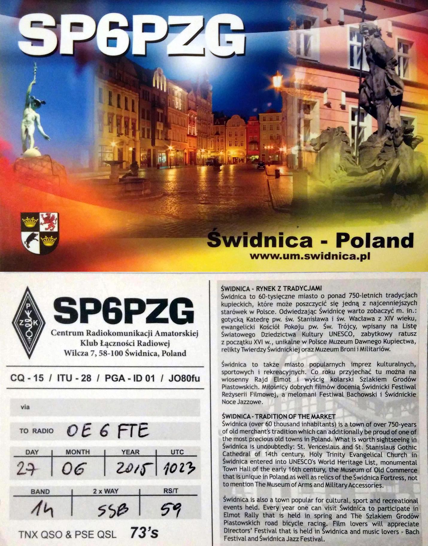 SP6PZG