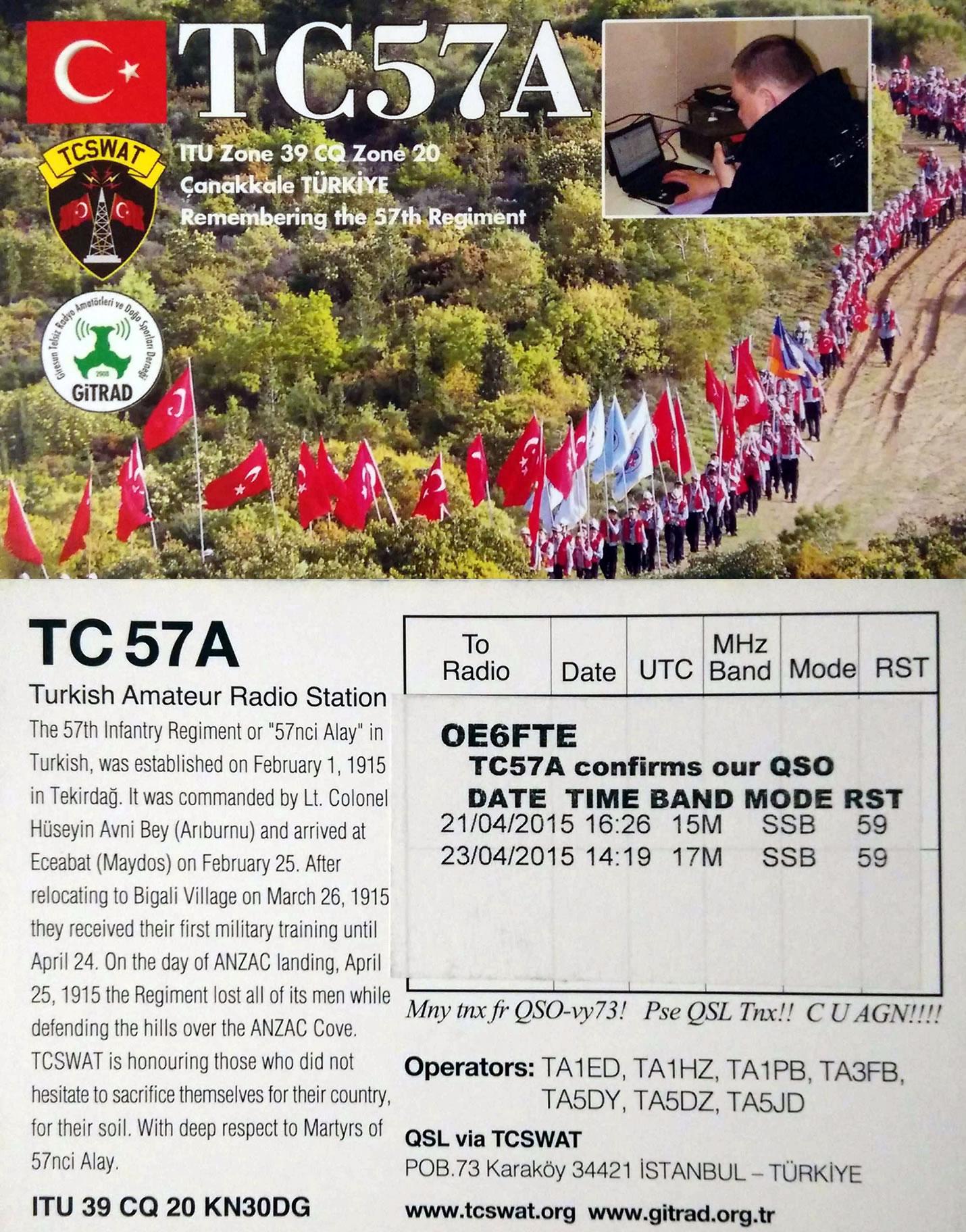 TC57A