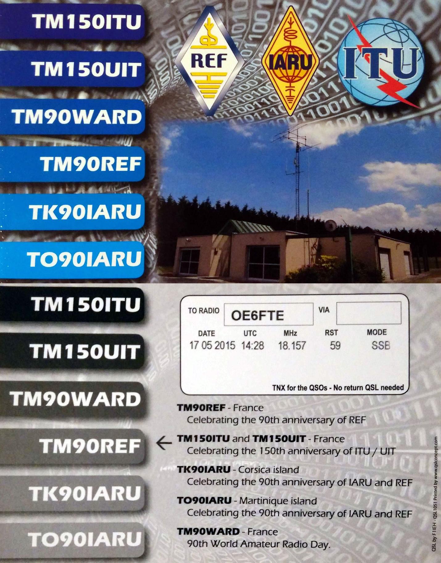 TM90REF