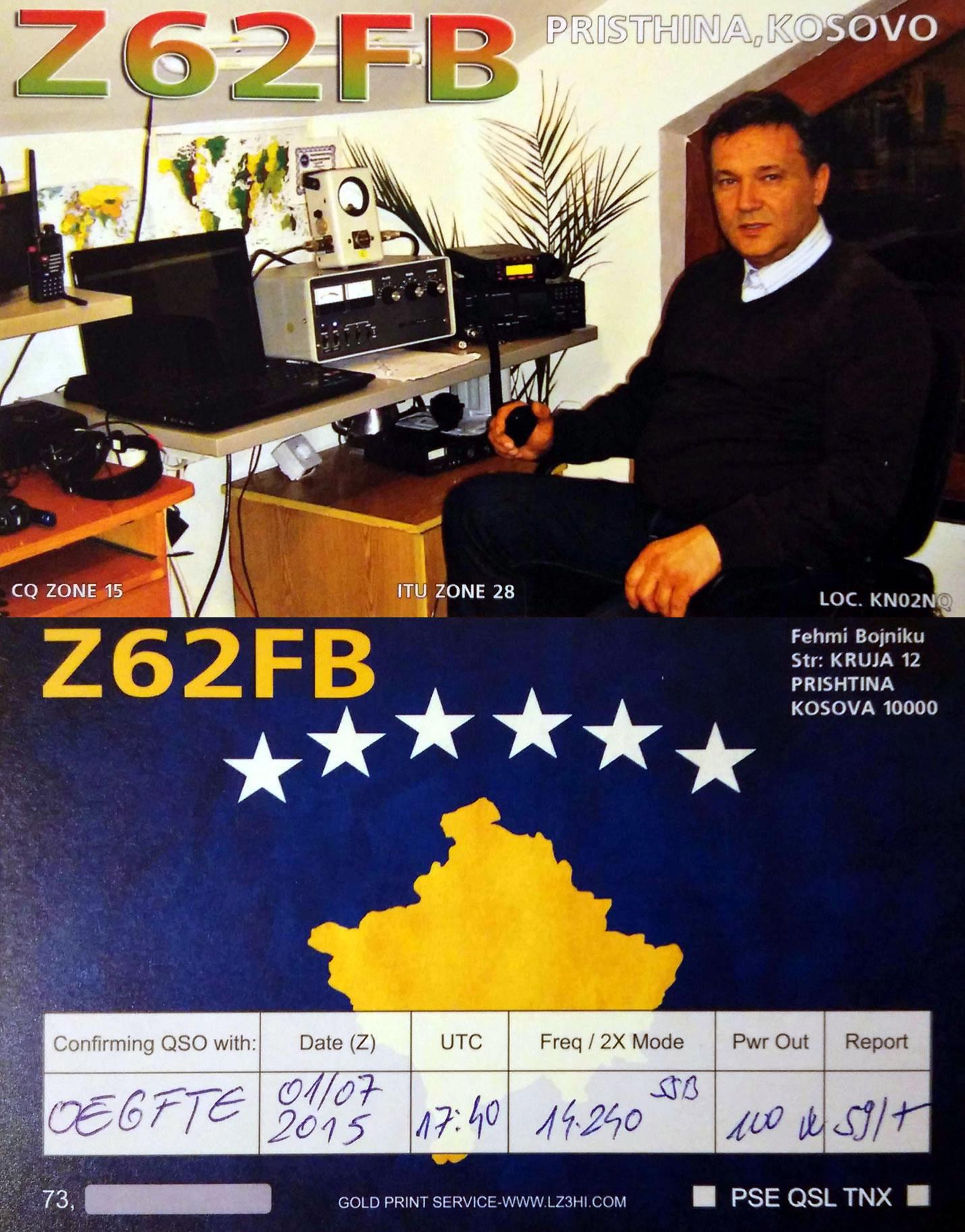 Z62FB