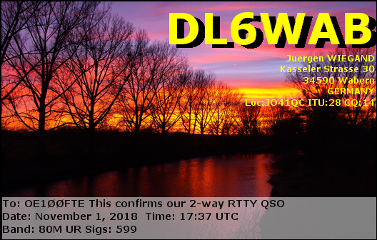 DL6WAB