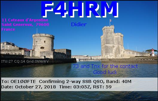 F4HRM