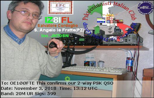 IZ8IFL